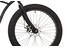Electra Cruiser Lux Fat Tire 1 Cruiser Herr svart
